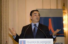 Symposium france japon 150 ans de relations conomiques - Chambre de commerce franco americaine paris ...